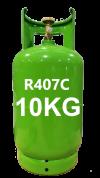 R407C - 10kg