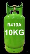 R410A - 10kg