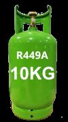 R449A - 10kg