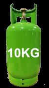 boutelle 10kg gaz réfrigérant en France