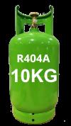 10kg R404A
