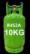 R452a - 10kg