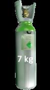 acheter Gaz nitrogen 7kg en France