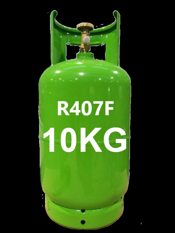 R407F - 10kg